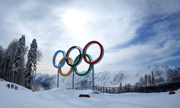 Philippines To Get Visa-free Entry In South Korea For Winter Olympics 2
