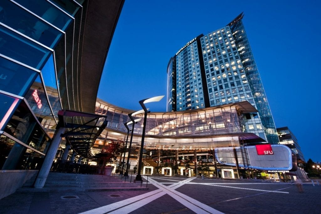 The 5 Top Colleges In Vancouver, BC 3