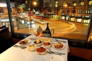 places for Indian food in Vancouver