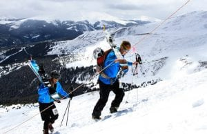 Mount Logan: The Number 1 Thrilling Ski Mountain Experience 4