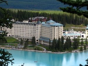 9 Amazing Facts About Lake Louise You Must Know 6
