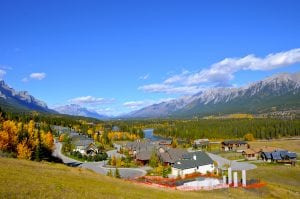things to do in Canmore