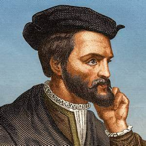 Jacques Cartier : The Greatest Voyager Of 1500s 1