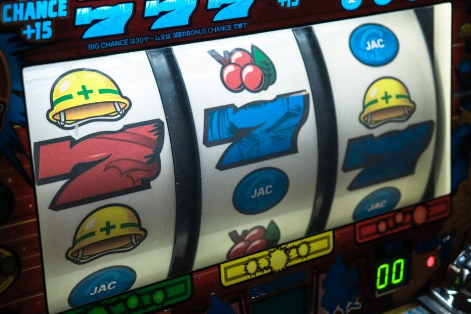 Slot Themes That Players Love 1