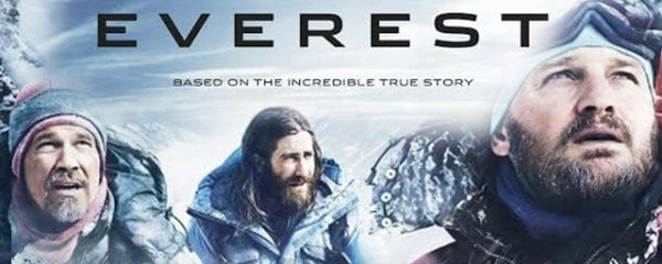 Movie Review: Everest 6