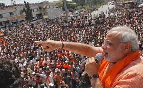 During one such national election rally Mr. Narendra Modi had promised ex-servicemen for OROP scheme which is regarded as key feature of his national election rallies