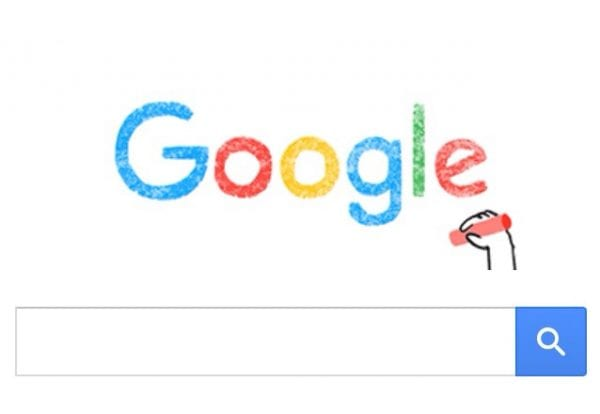 Latest: Google Changes Its Logo For A Brand New One! 1