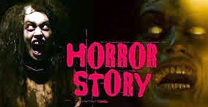 Not So Horror Story. 1