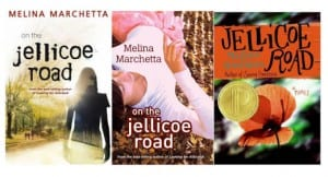 On the Jellicoe Road book review