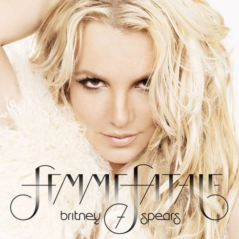Happy 34th Birthday to the Princess of Pop: Britney Spears! 9