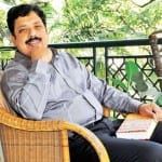 An Interview with Anand Neelakantan 13