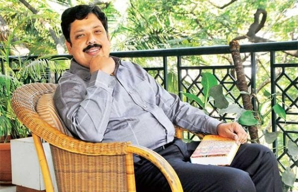 An Interview with Anand Neelakantan 4