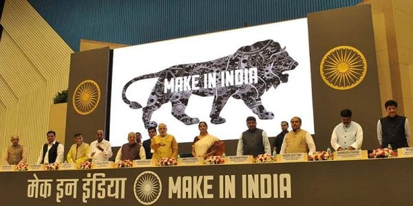 Make in India: An Overview 4