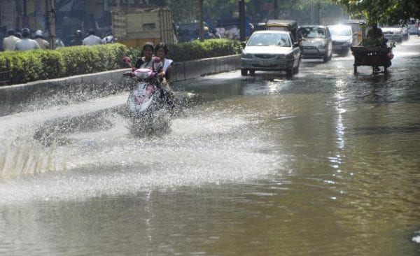 The 13 Worst Nightmares That Chennai is Facing. 2