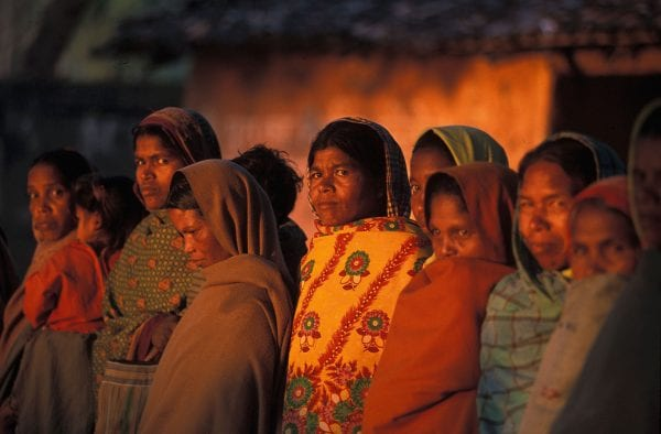 Gender Inequality Index Places India at a Miserable 130th 8