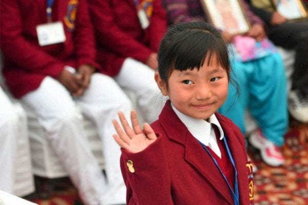Mhonbeni Ezung: The 8-year-old Inspiration 1