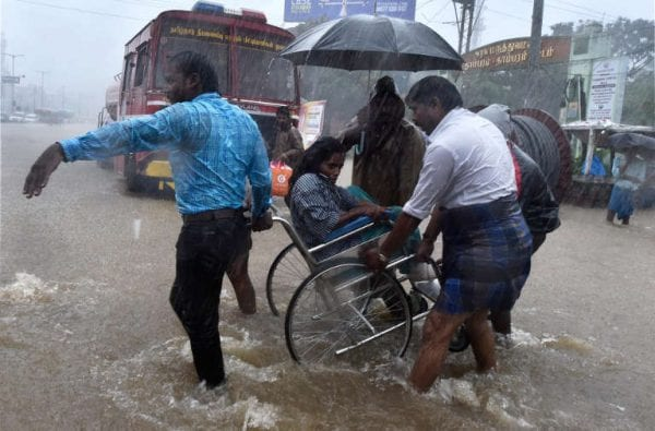 The 13 Worst Nightmares That Chennai is Facing. 5