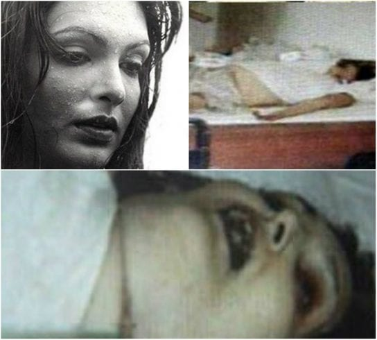 About Parveen Babi- The Absolute Mysterious Enigma 10