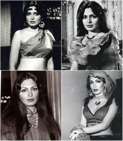About Parveen Babi- The Absolute Mysterious Enigma 8