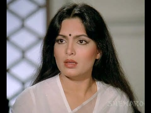 About Parveen Babi- The Absolute Mysterious Enigma 4