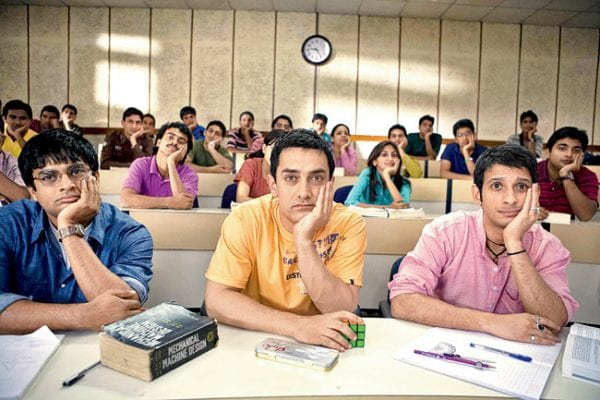 80% of Indian Engineering Students are Unemployable 1