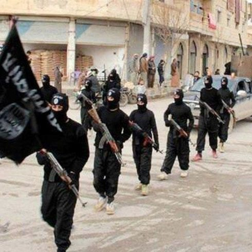 ISIS: Islamic State Comes to India 8