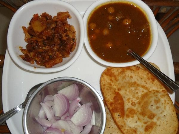 kanu_chole_bhature