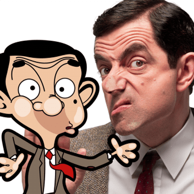 9 Things To Know About Rowan Atkinson (Mr. Bean) on his 60th Birthday! 1