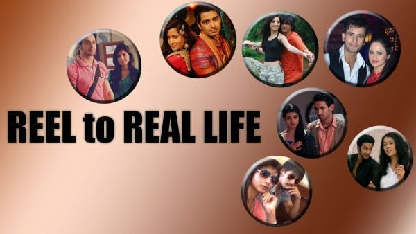 Ten Reel Life Couples Of Indian Television Who Are Also Real Life Couples 8