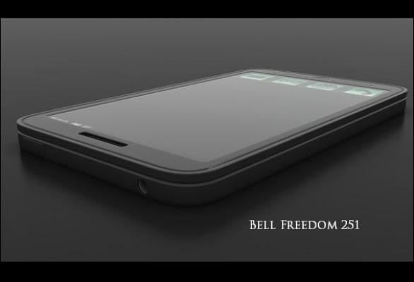 Freedom 251: World's Cheapest Smartphone to be Unveiled Tomorrow!! 8