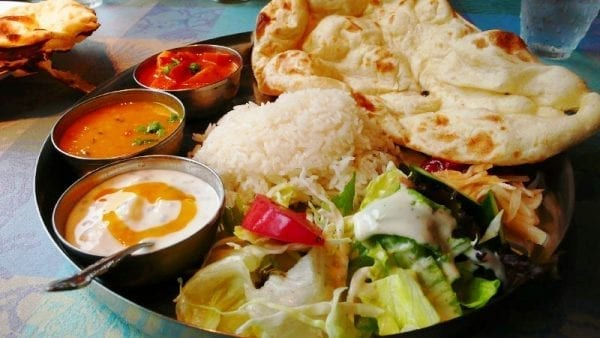 Indian Food:Here Are 5 Reasons To Love It! 7