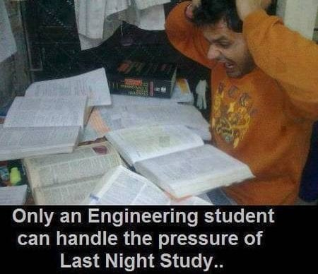 Changing Phases Of Life In An Engineering College 1