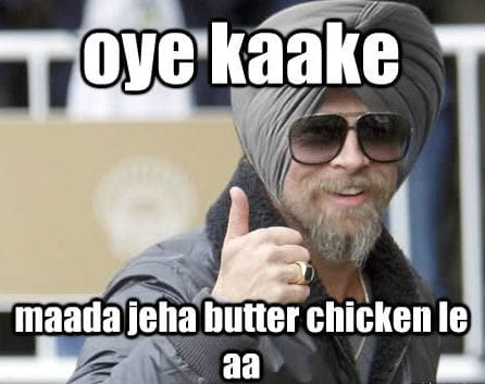 7 Things You'll Relate To If You Are A Punjabi Through And Through! 2