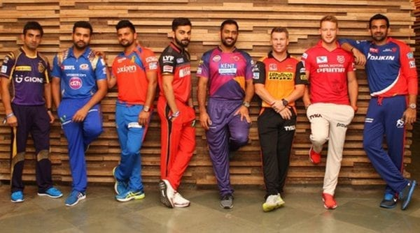 IPL 2016 - The Star Performers 4