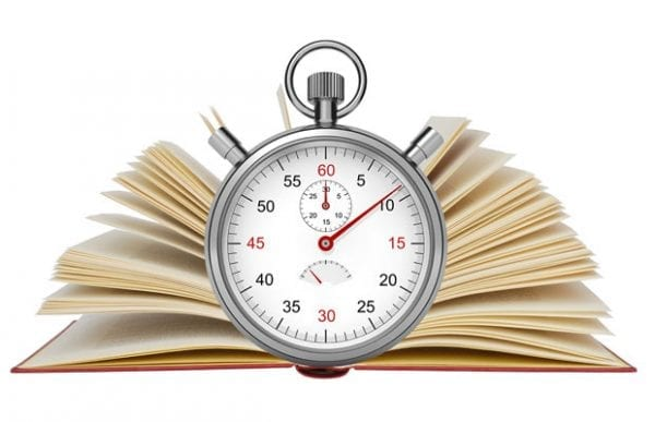 How To Improve Your Reading Speed? 4
