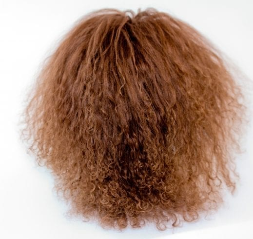 How To Get Rid of Frizzy Hair? 1