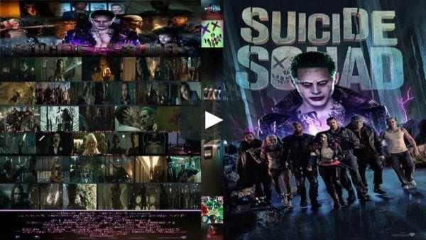 Quick Highlights of Suicide Squad 4