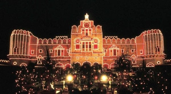 7 Places to visit in Diwali in India 4