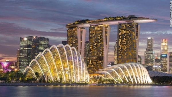 Image result for singapore city