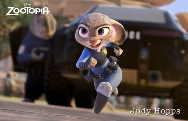 <strong>Zootopia</strong> (2016) Movie Still