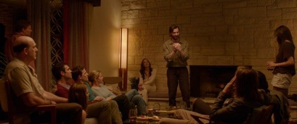 <strong>The Invitation</strong> (2016) Movie Still