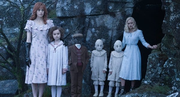 <strong>Miss Peregrine's Home for Peculiar Children</strong> (2016) Movie Still