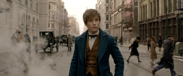 <strong>Fantastic Beasts and Where to Find Them</strong> (2016) Movie Still