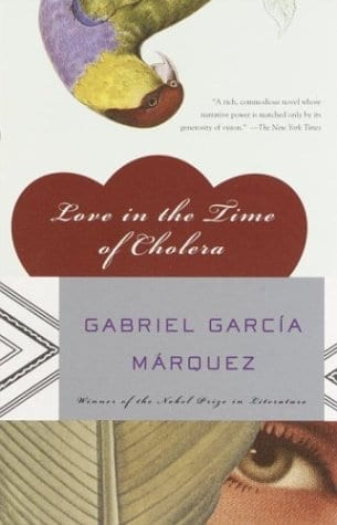 Image result for love in the time of cholera