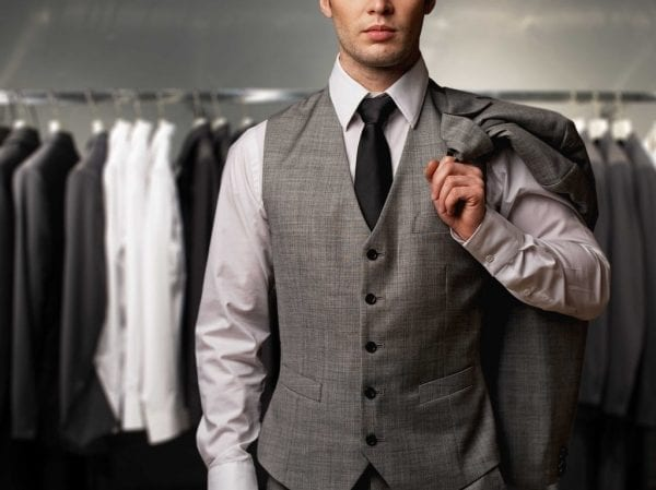 A Gentleman's Guide To Suit Up 1