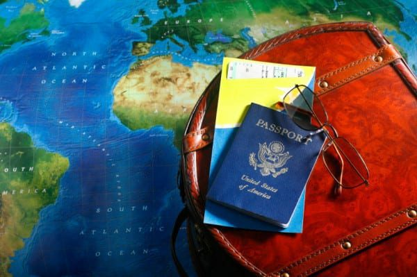Why Travelling Isn't For Everyone 5
