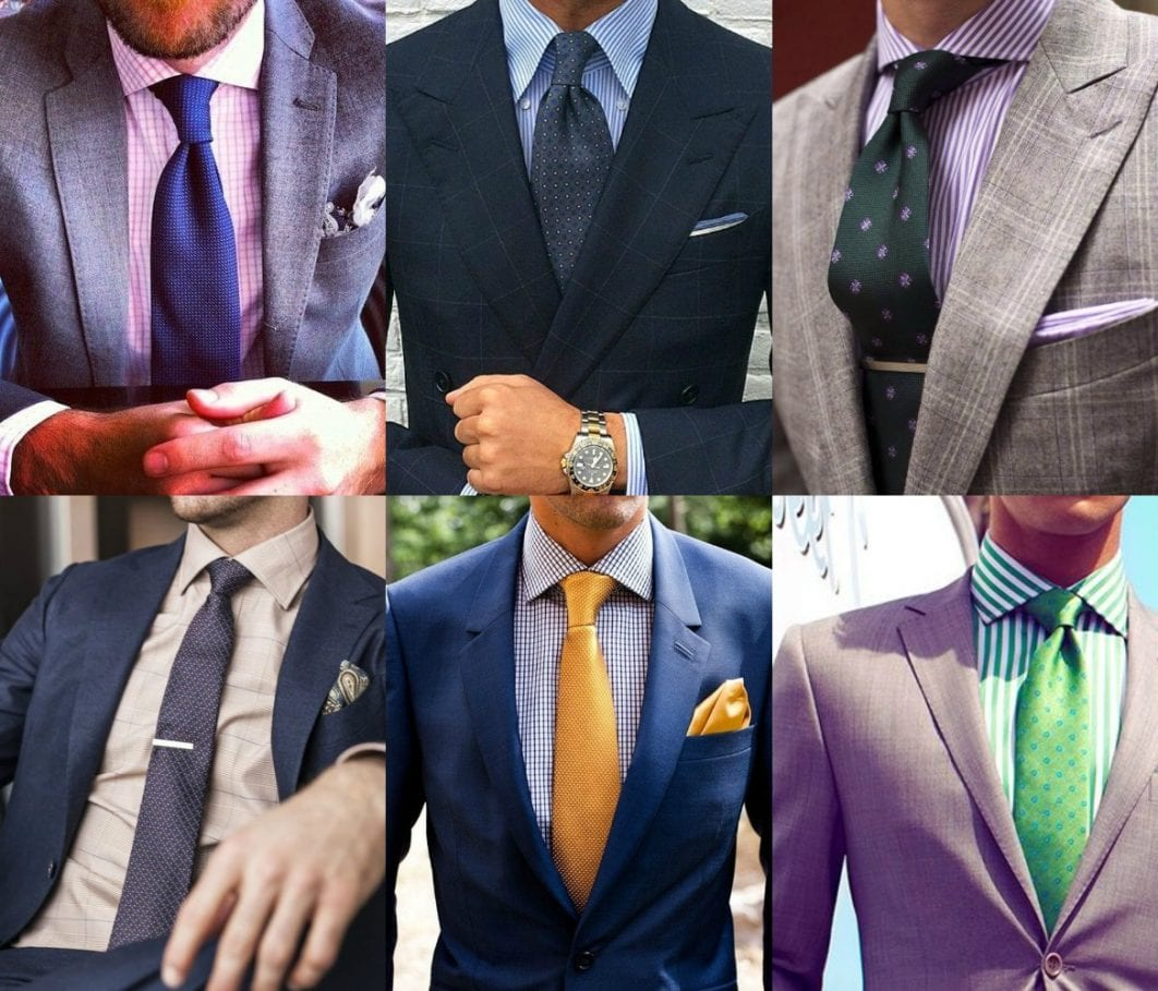 plaid-and-striped-shirts-suits