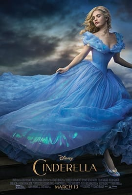 Image result for cinderella live action