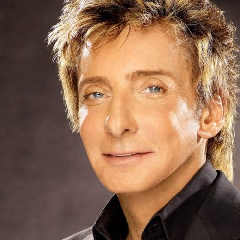 Image result for barry manilow