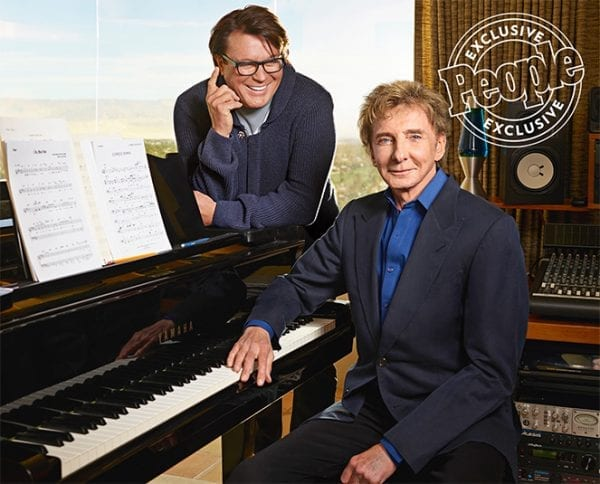 Opinion: Barry Manilow's Revelation 1